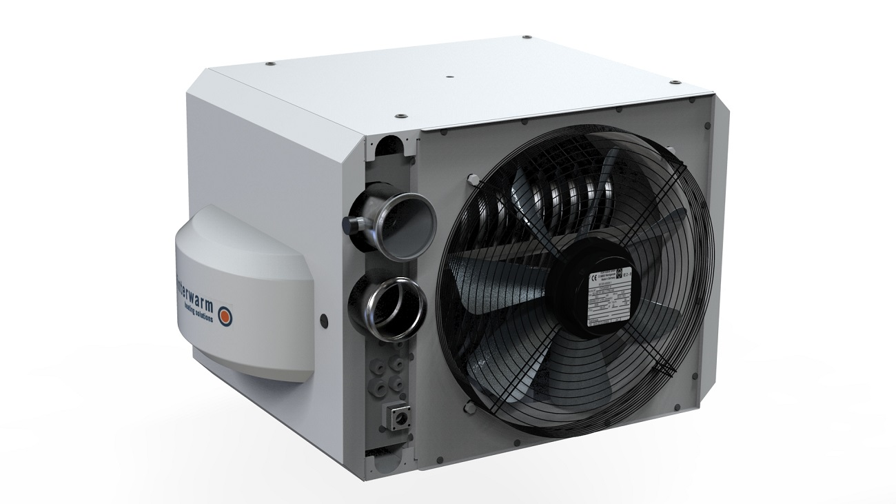 XR+ Heater