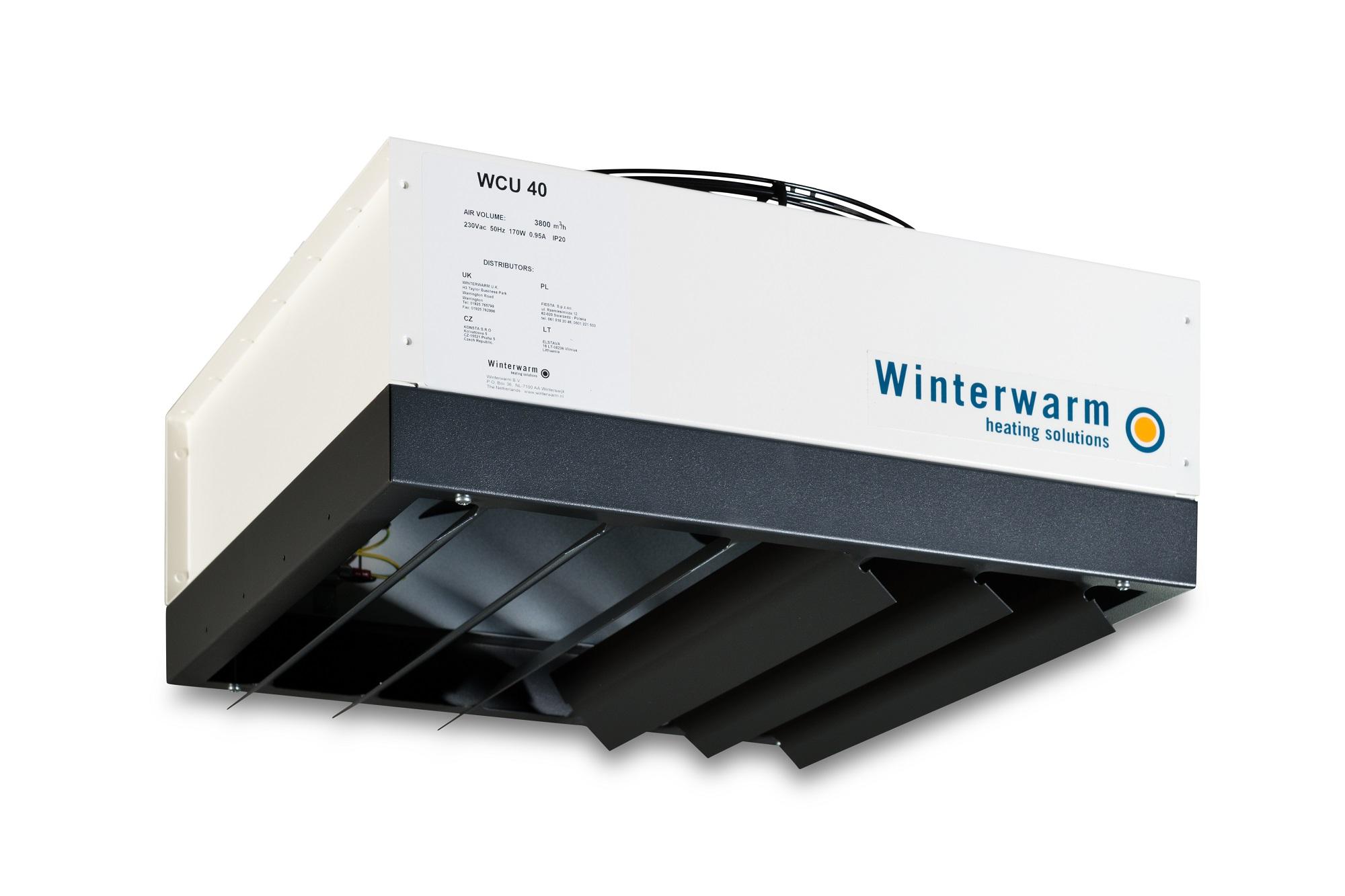 WCU 40