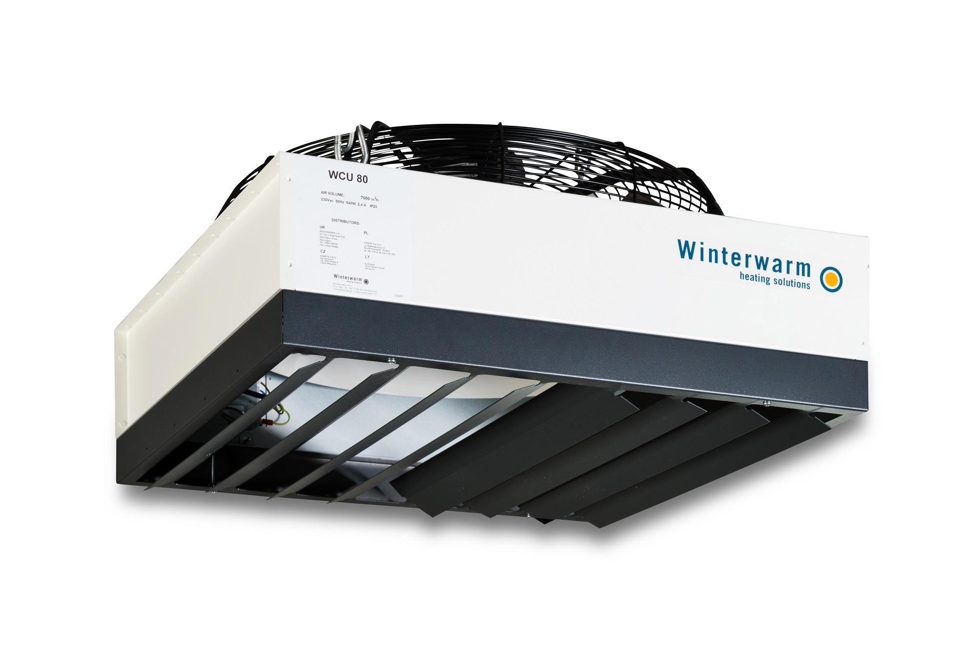 WCU 80
