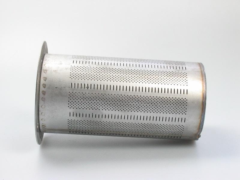 Brander L=126.2 XR10 / HR10