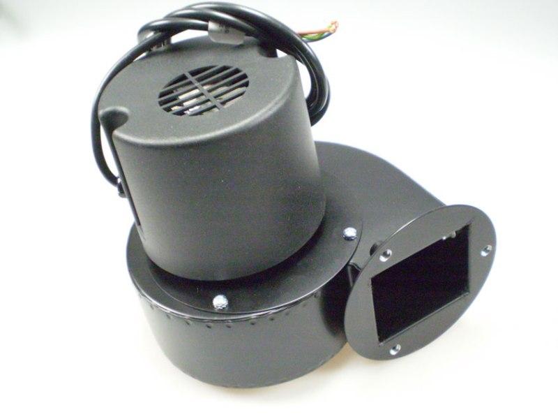 Rookgasventilatorset Airflow 45BTFR