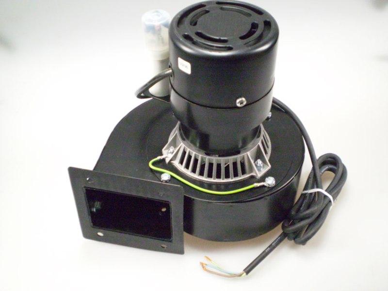 Rookgasventilator Airflow 52BTXLHT
