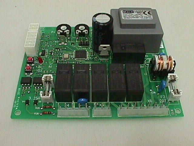 Regelprint SIT-XR40-DFC 100 (2004)