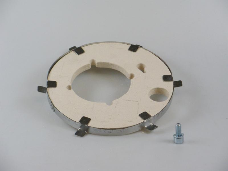 Branderisolatieset XR40/50/60/HR30 t/m HR120