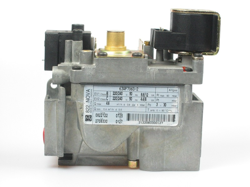 Gasregelblok SIT 822 nova