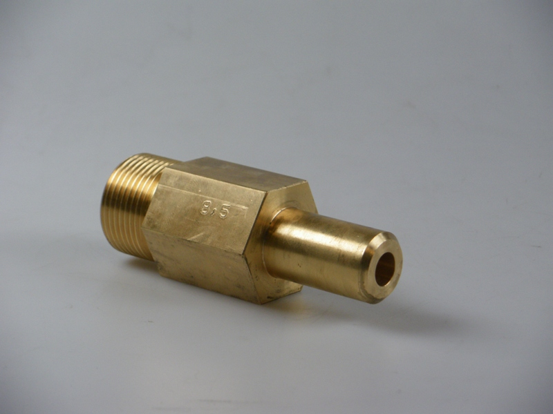 Ombouwset aardgas DXA 75