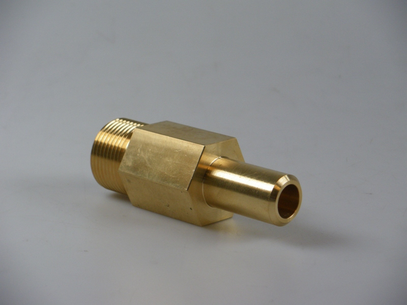 Ombouwset aardgas DXA 120