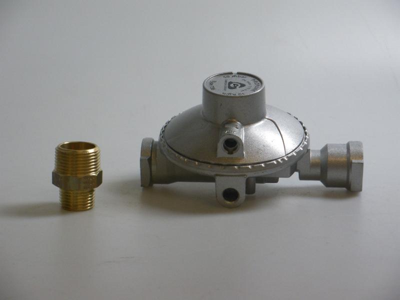 GD4006 Gasdrukregelaar Propaan