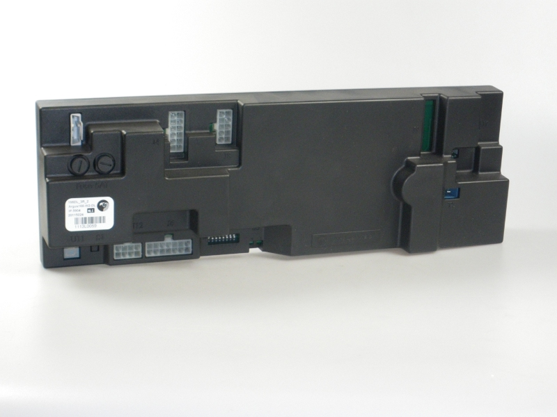 Branderautomaat Argus_166DL (DXB)