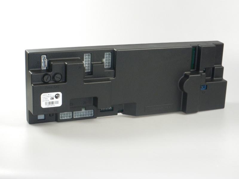 Branderautomaat Argus_166DX (DXA)