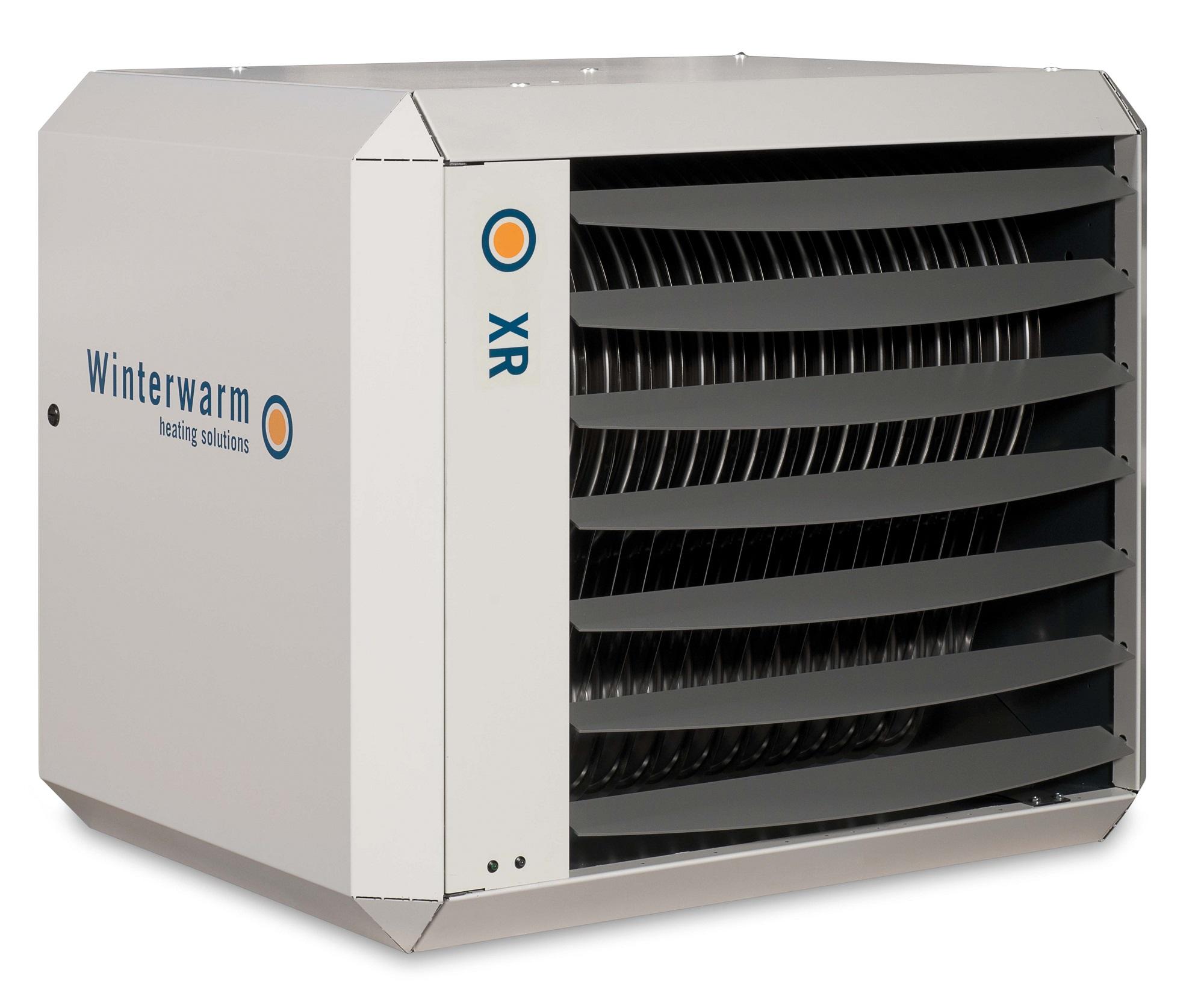 XR50 Verbeterd rendement toestel 50kW