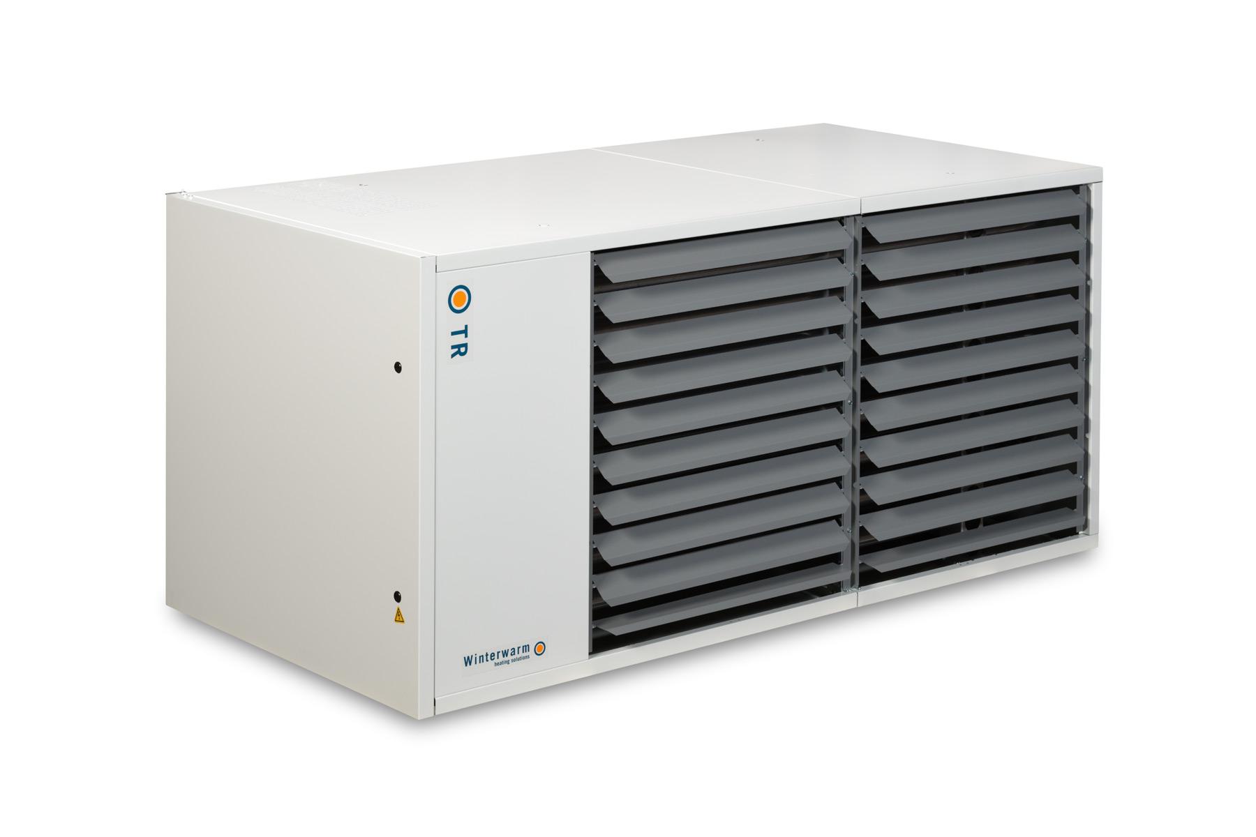 TR100-2 Verbeterd rendement toestel 100kW