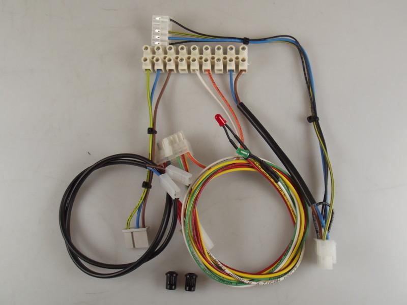 Draadboom XR 10-30/HR10-20