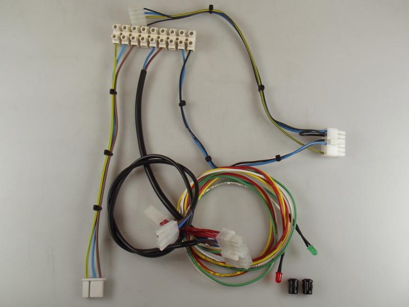 Draadboom XR 40-60/HR30-60
