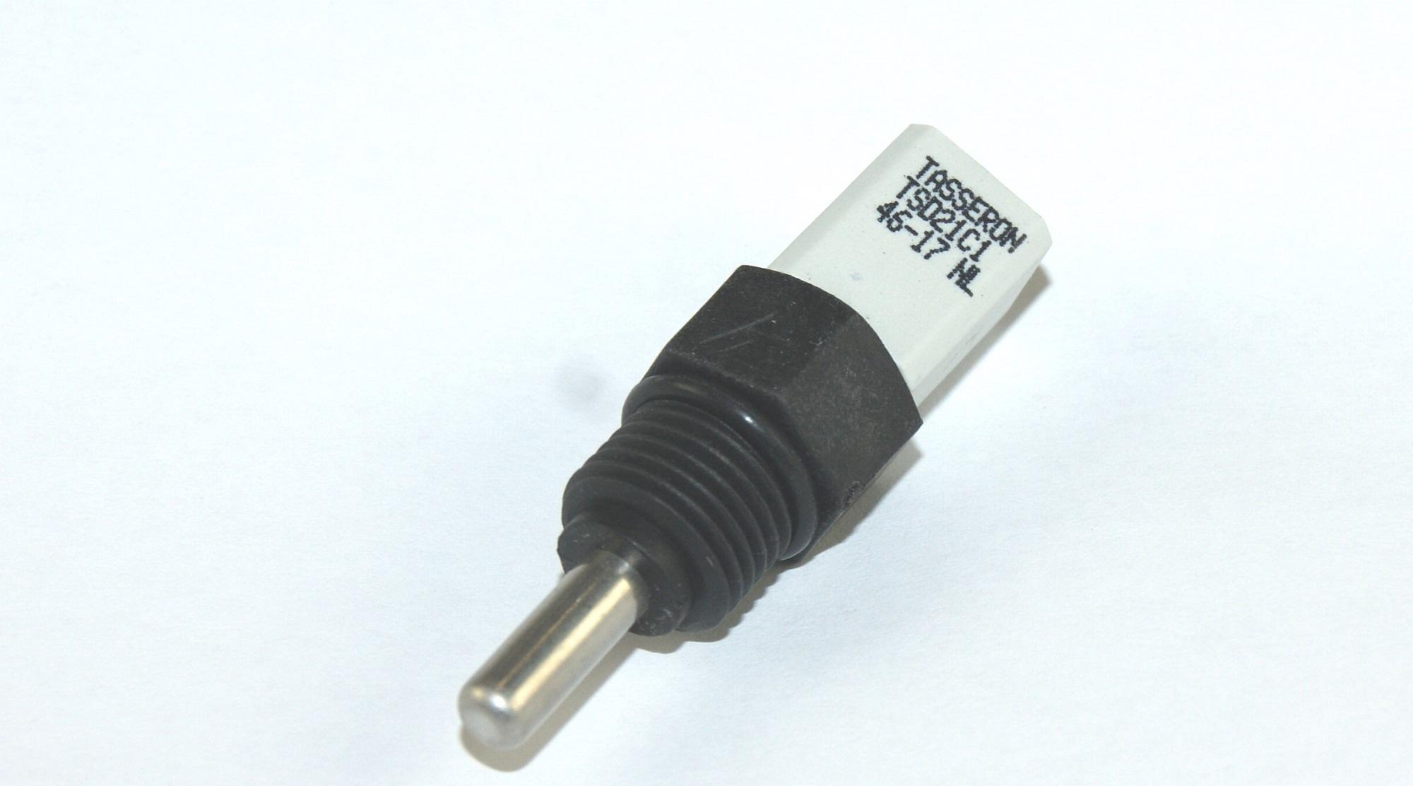 Rookgas / Temp.Sensor HR