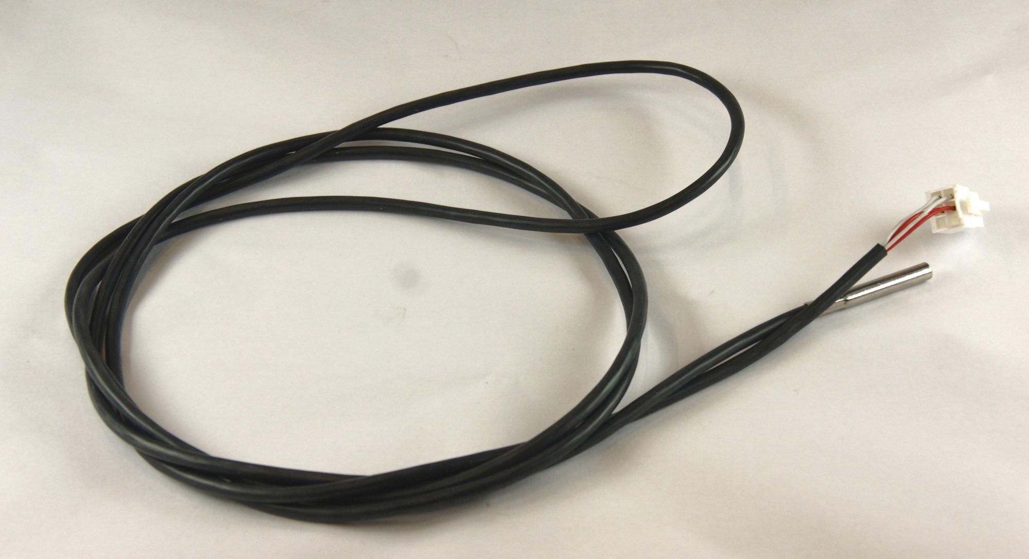 Sensor wisselaar DXA/HR80-120