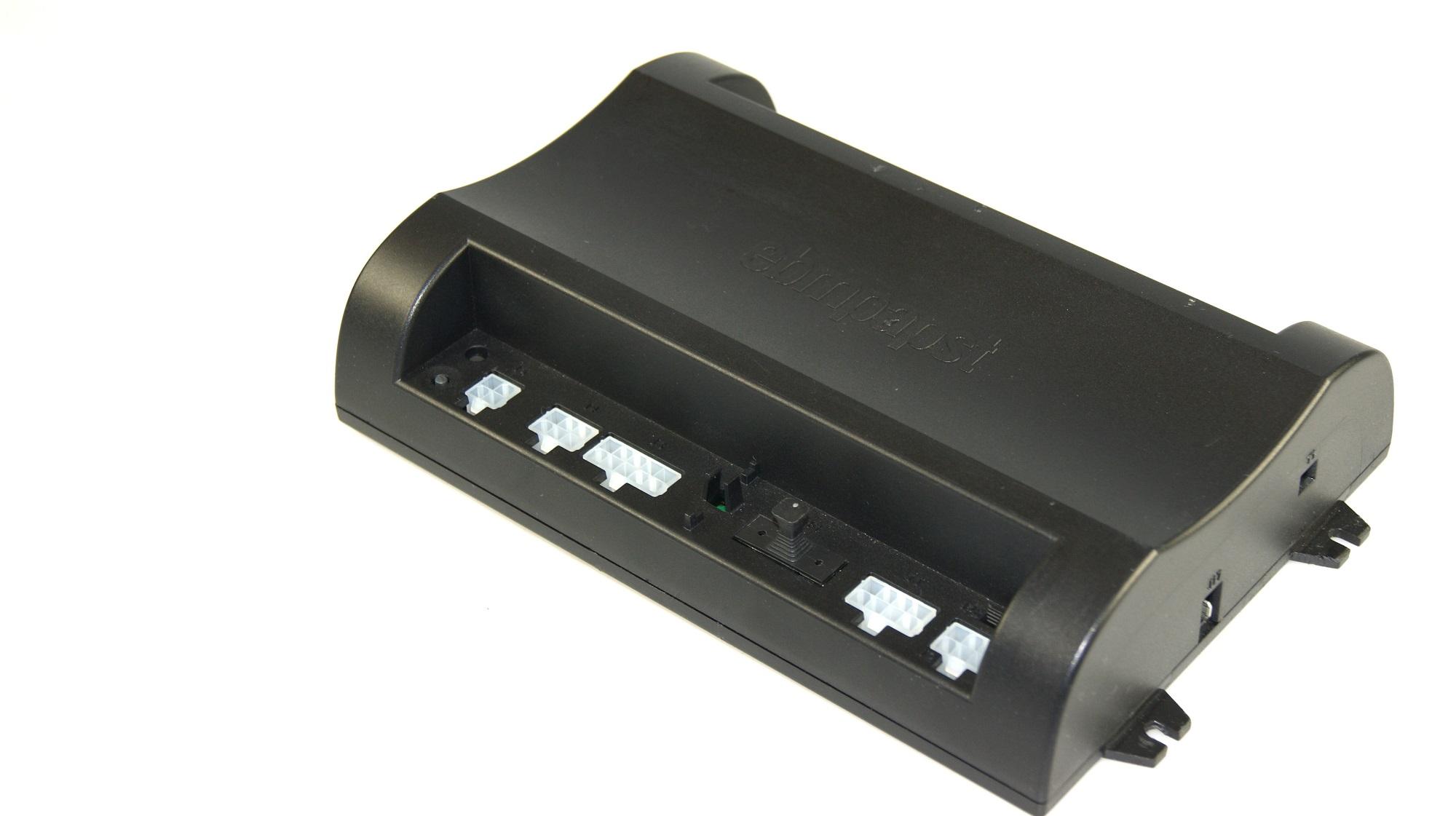 Branderautomaat XR/HR/TR/DXC/DXE/DXA
