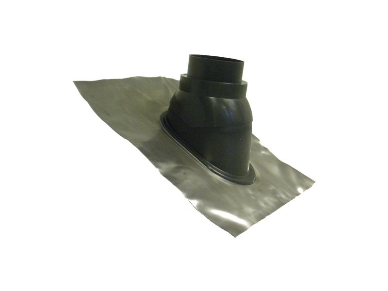Verstelbare conische loodslab CL80/130 (25-45gr.) Winterwarm