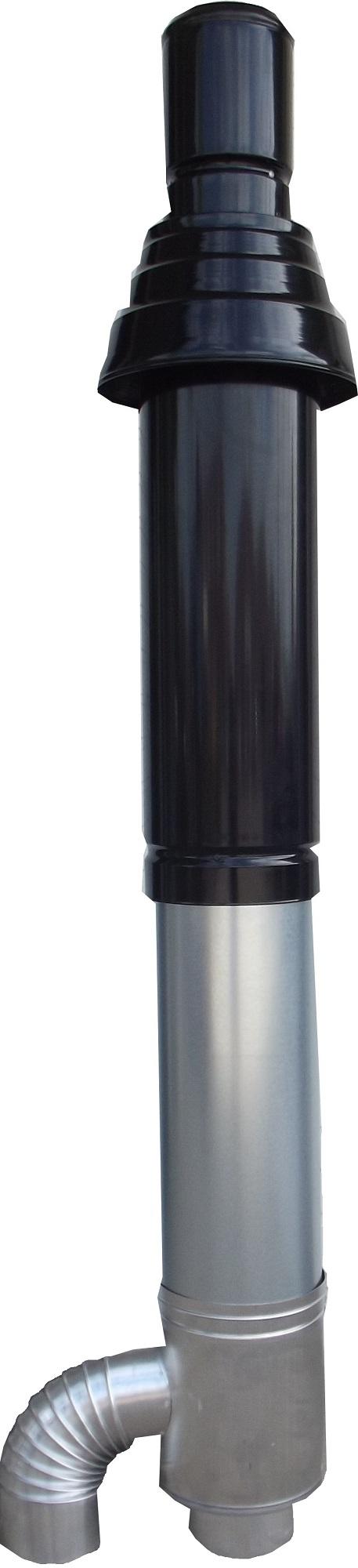 Dakdoorvoer DDV 130/200 HR80-120