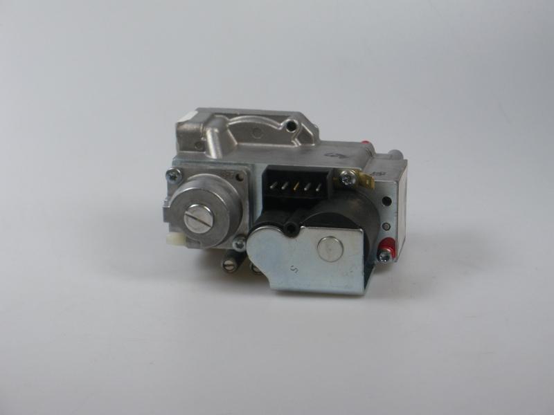 Gasklep WRU Honeywell VK4105C1009