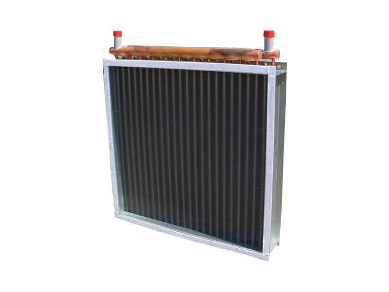 warmtewisselaar Type 12/3 tbv WWH 120