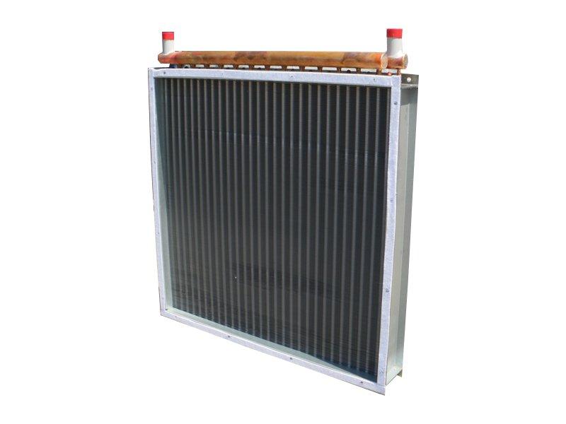 warmtewisselaar Type 16/3 tbv WWH 245