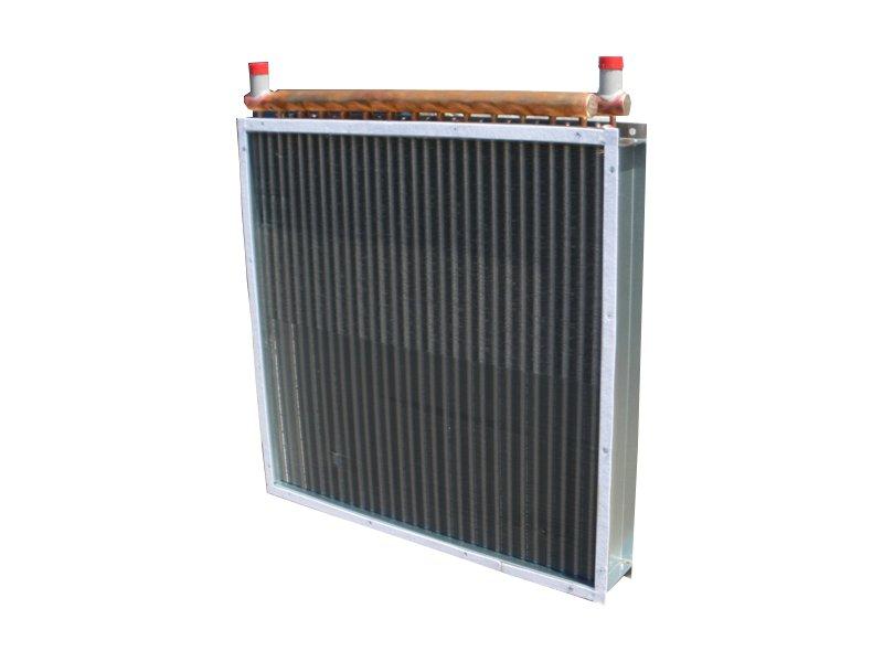 warmtewisselaar Type 20/2 tbv WWH 350 + 365