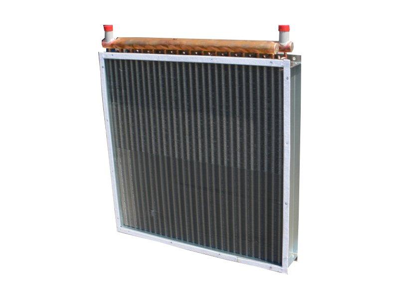 warmtewisselaar Type 20/3 tbv WWH 380