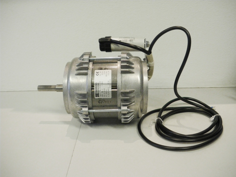 Ventilator motor Hanning 230V 120W (950 T 120 W/Fl)