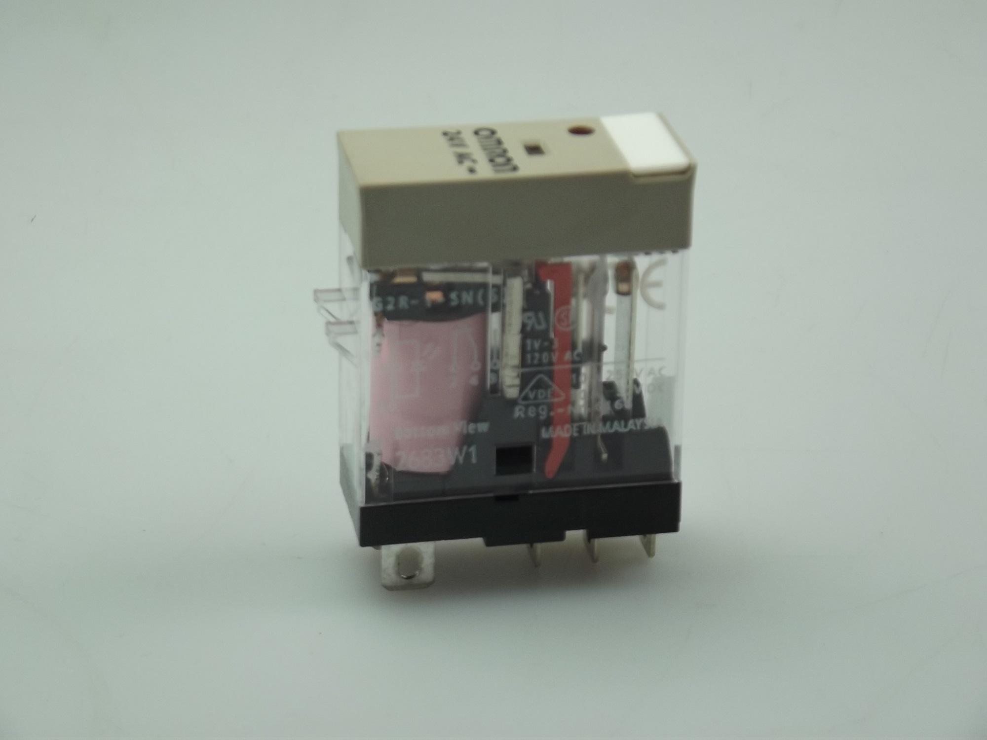 Omron Relais 24VAC G2R-1 / SN