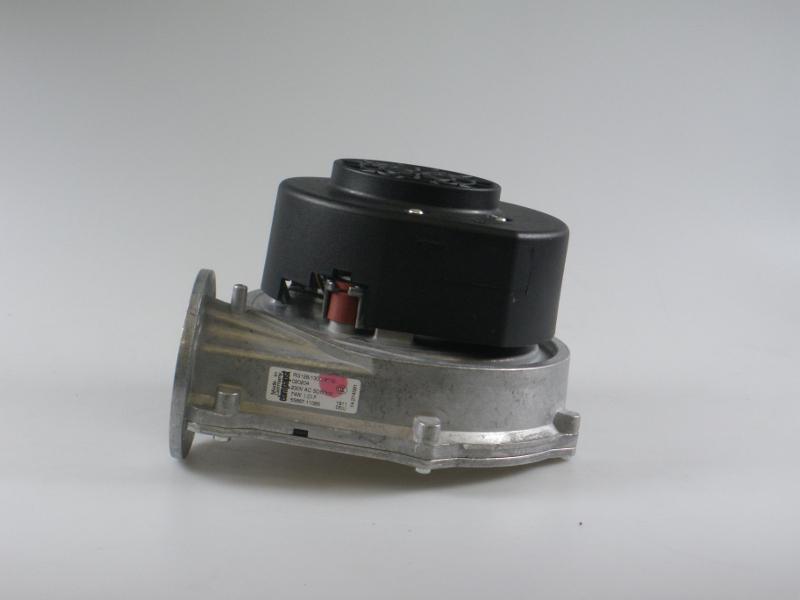 Premix ventilator HR 40/60 Winterwarm