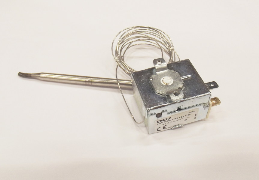 Maximaal thermostaat IMIT LS3 541961