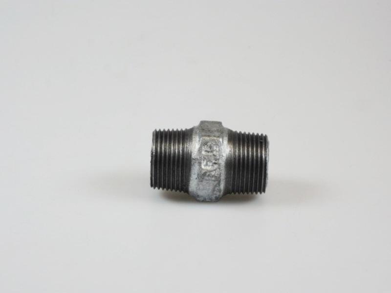 Nippel 3/4'' bu/bu  NO280 GEG