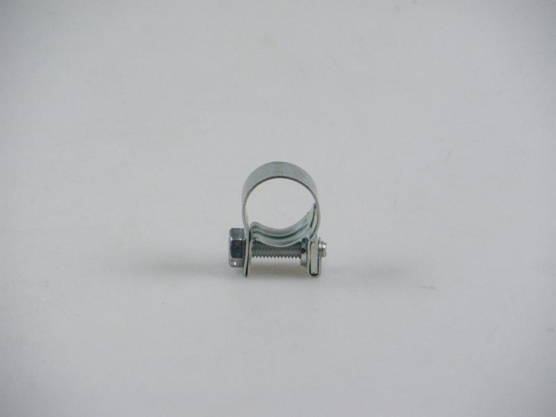 Slangklem 10mm, fixed mini ST/W1 10-12 V=100