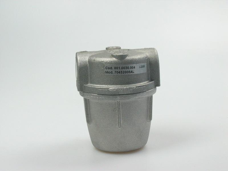 Oliefilter Alu70452Al 100Mu 1/4