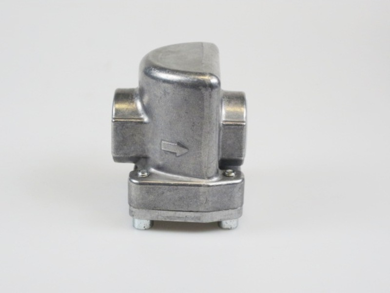 Gas filter PGF 3/4