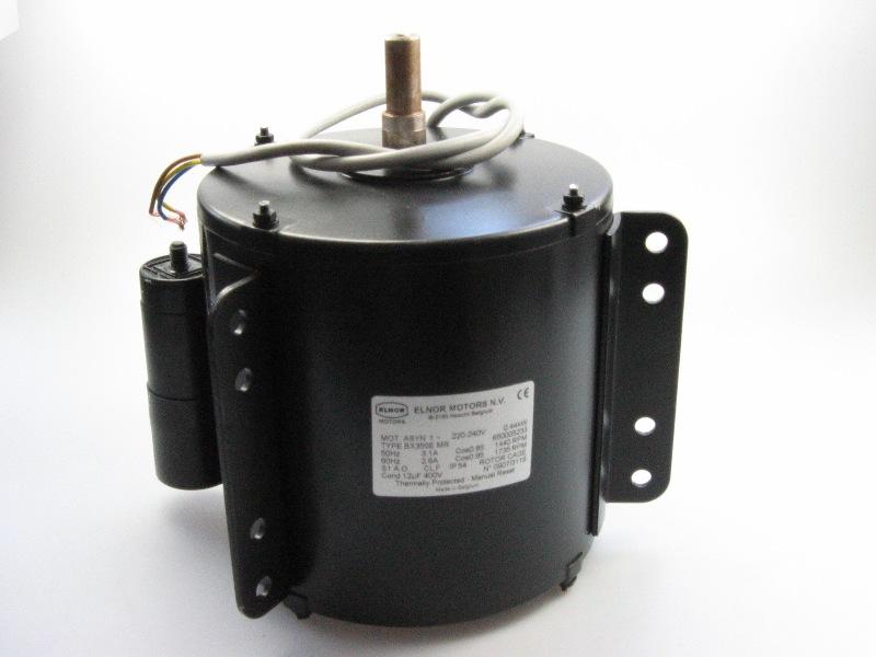 Motor BX350E55MR