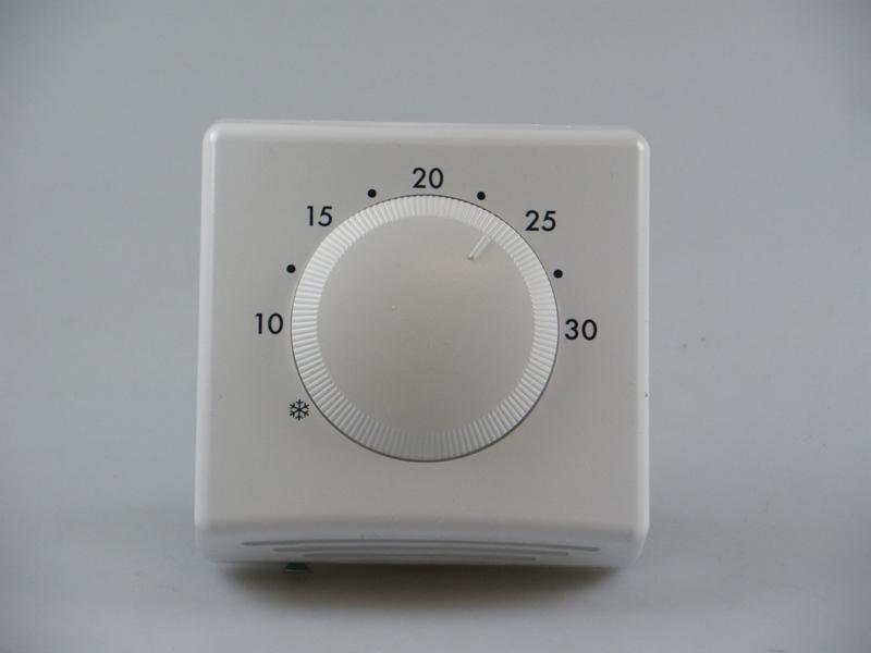 Ruimtethermostaat WWH serie (6 amp.)