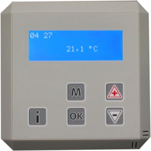 Multitherm Comfor HR/XR/TR