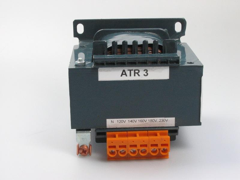 Trafo Atr-3 (40/50/60)