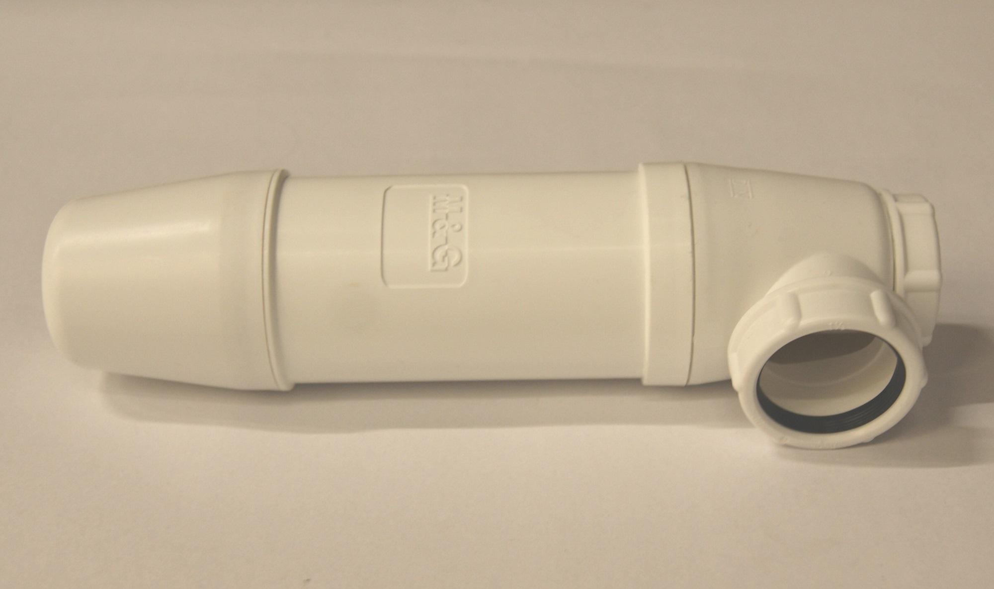 Sifon 150 mm HR
